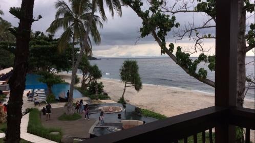 view balkon ocean suite