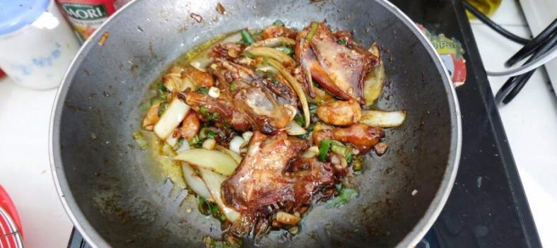 Ayam Goreng Mentega 1