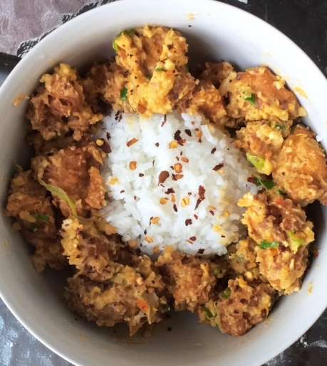 chicken salted egg - ssaravina.com