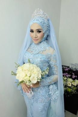 Bride Attire