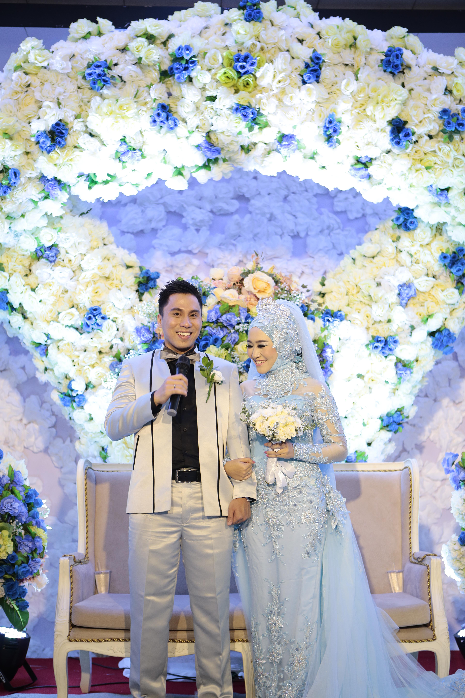 Wedding Preparation In Jember Jawa Timur Shafira Saravina