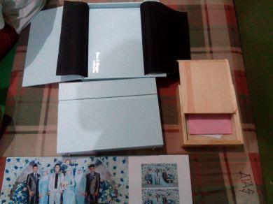 Printing LeFamille Photo