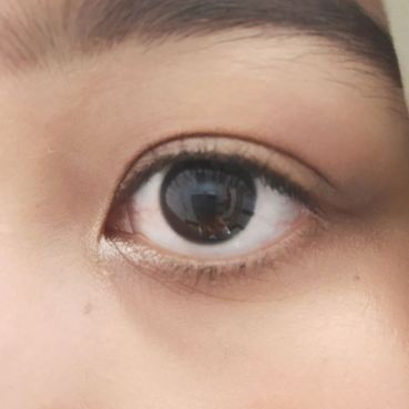Before - Too Faced Better Than Sex Mascara