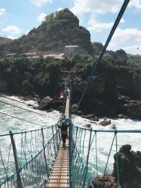 Jembatan Nglambor - ssaravina.com